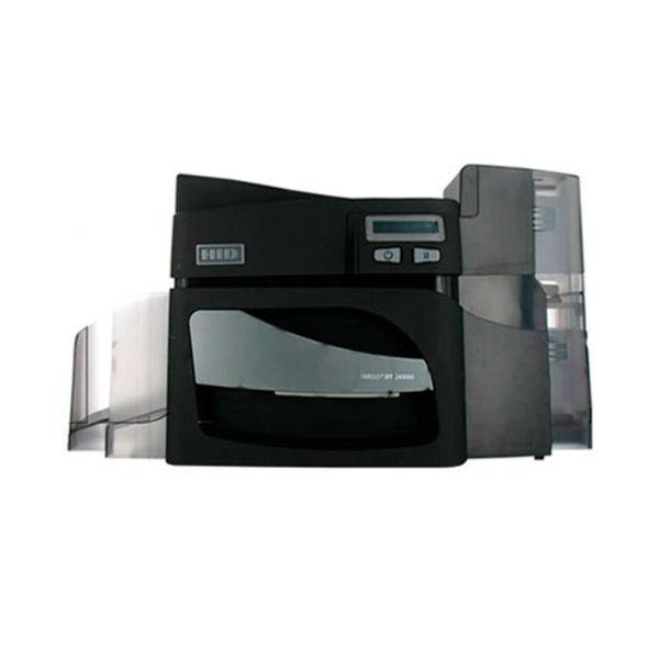 DTC4500e Codificadora / Impresora de Tarjetas de Identificación