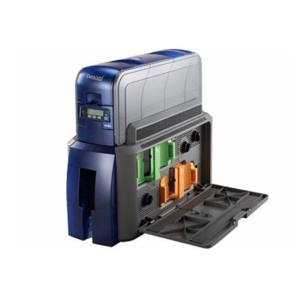 Impresora Datacard SD460 / Impresión directa a Tarjeta