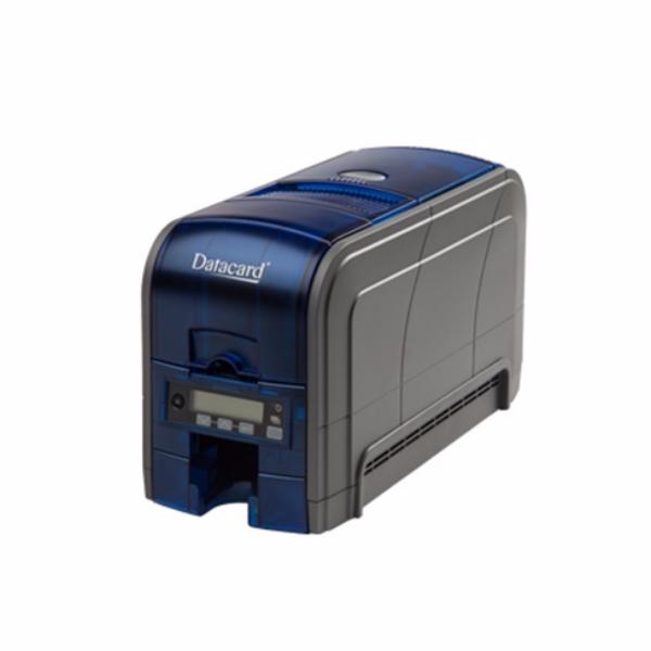 Impresora Datacard SD160 SINGLE, Tolva para 100 tarjetas
