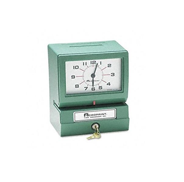 Reloj Electromecánico / 150QR4 Acroprint