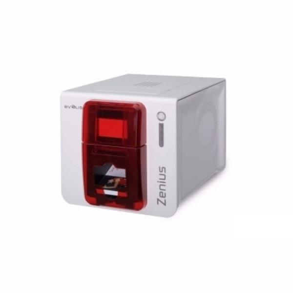 Evolis Zenius Impresora de Credenciales PVC