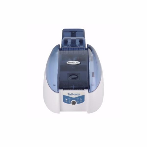 Evolis Tattoo RW Impresora de Credenciales PVC