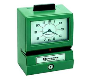 Reloj Electromecánico BP125-R6